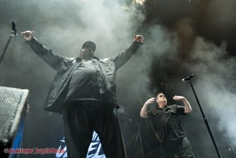 Run The Jewels @ Rogers Arena - March 8th 2018