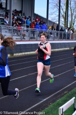 2017 T&F Mark Dean Invite