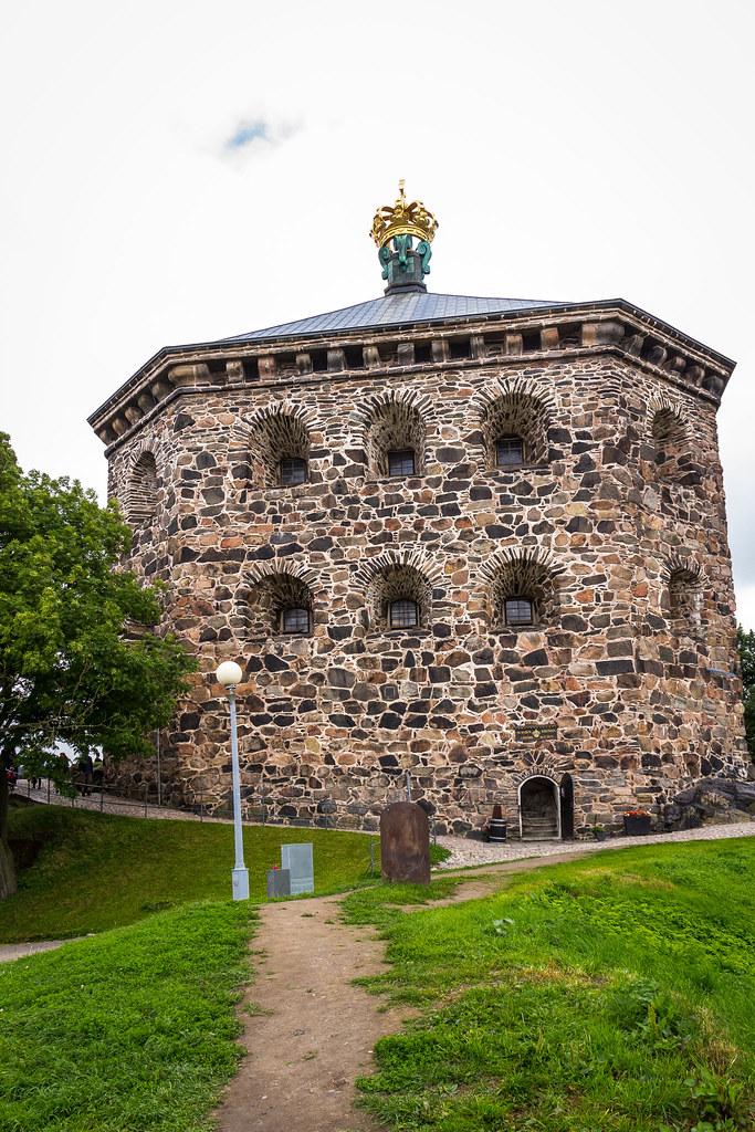 Sweden - Göteborg - Skansen Kronan Fortress   Suecia - Gotem…   Flickr