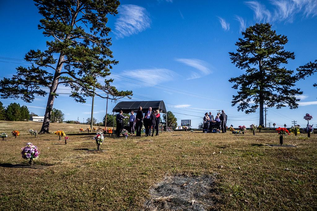 Nina Ruth Taylor Snellgrove Funeral-15