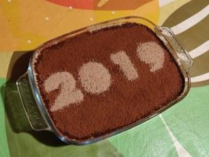 Nieuwjaarke tirami-zoete