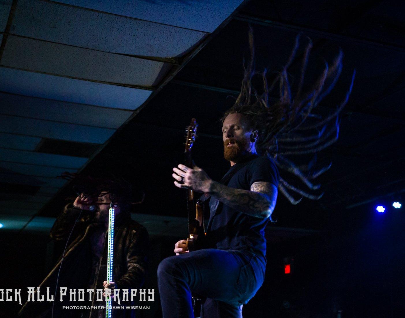 Superbob - Alrosa Villa - Columbus, Ohio - November 2018