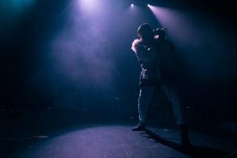 Wavves + The Garden + Shy Boys @ The Vogue Theatre - November 16th 2018
