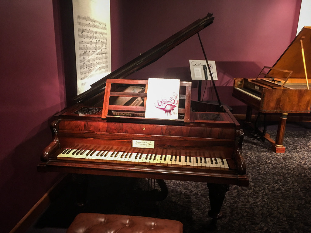 Carolina Music Museum-009