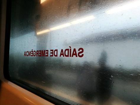 train to Covilhã