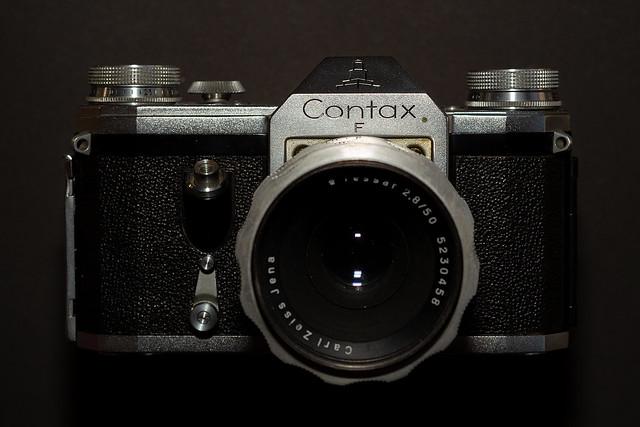 Contax F
