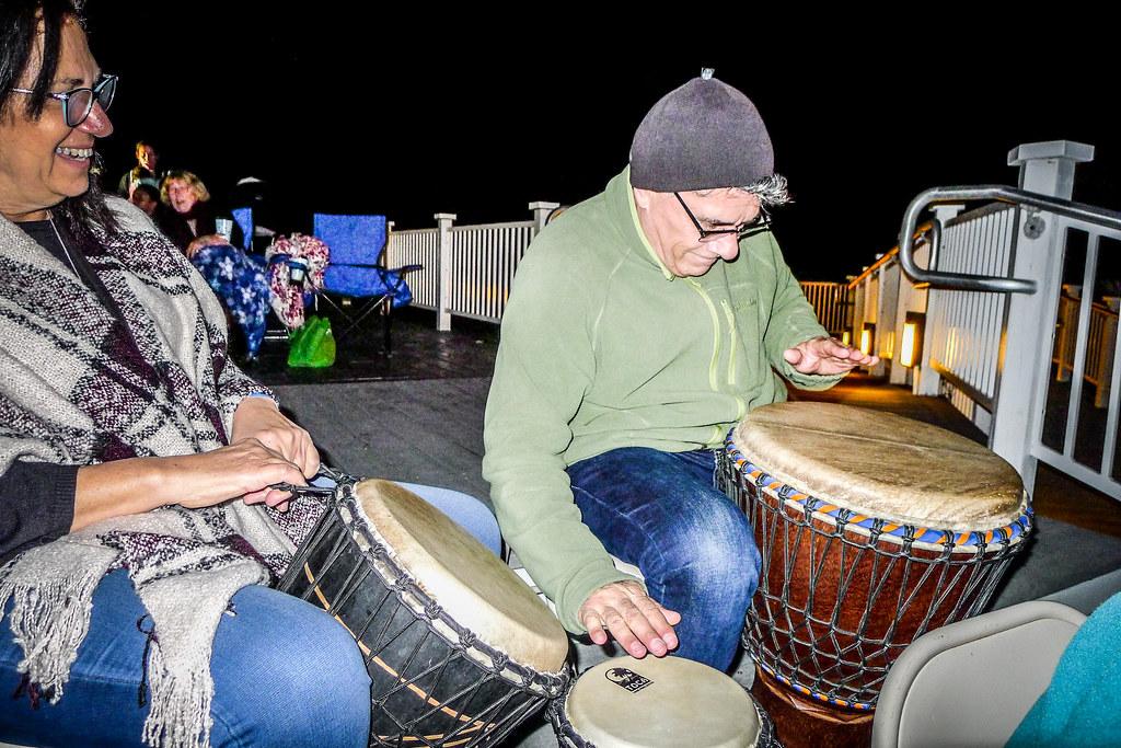 Solstice Drumming-24