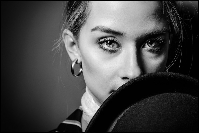 Leica CL + Elmar 135mm