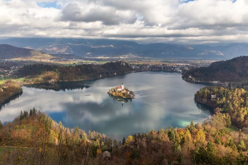 Bled lake 2