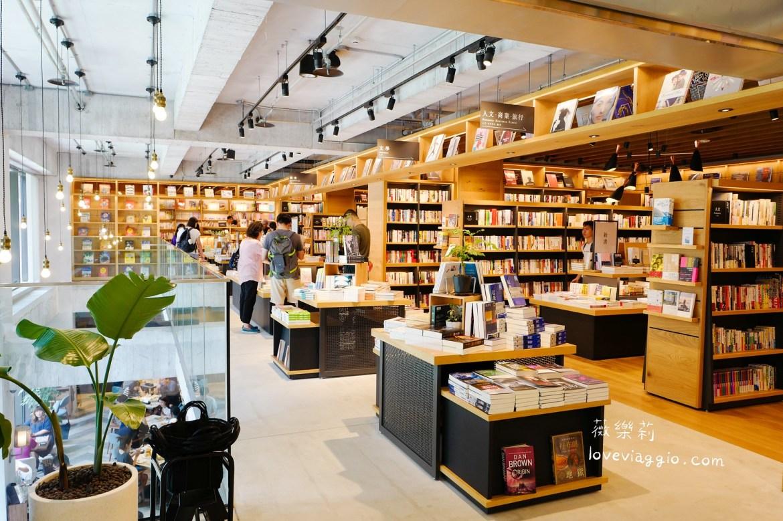 台中景點,台中蔦屋書店,曼谷最美書店,蔦屋書店 @薇樂莉 Love Viaggio | 旅行.生活.攝影