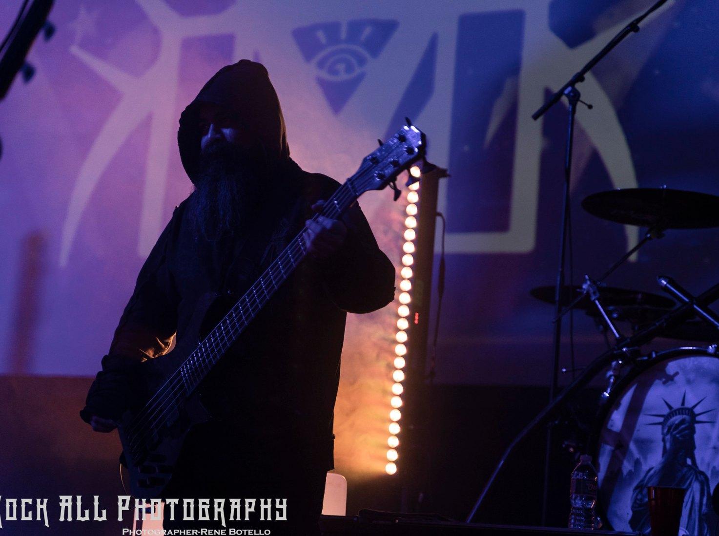 Ministry - San Antonio, TX - 12/14/18