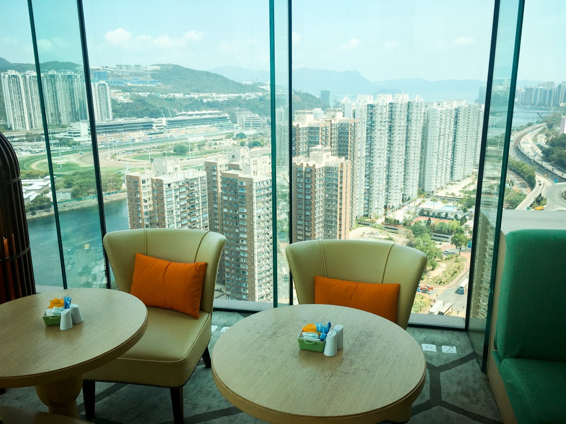 香港沙田萬怡酒店 Shatin EDIT-62