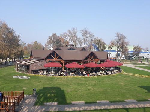 KENT PARK CAFE