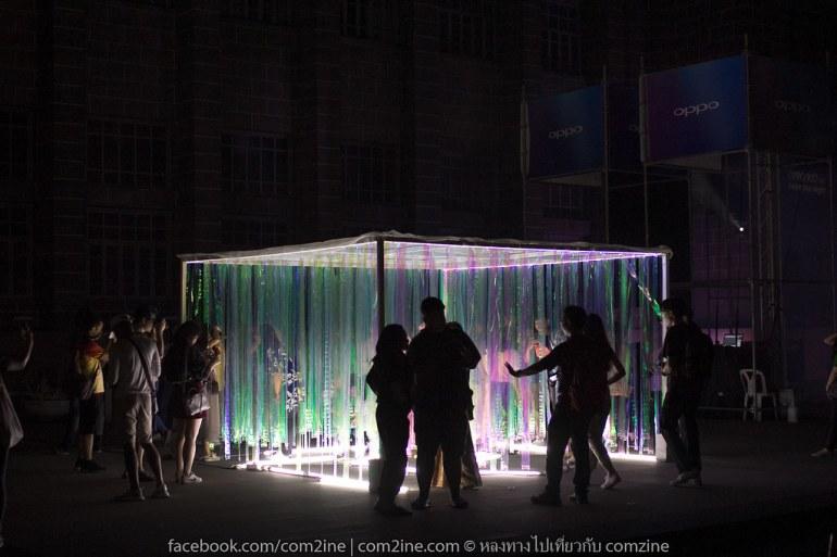 Awakening Bangkok Festival of Lights