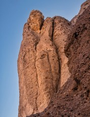 """""""The Mummy"""" - Death Valley NP"""