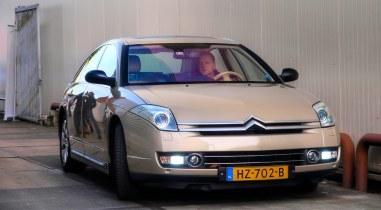 Citroën C6 2.7 V6 HDiF Exclusive