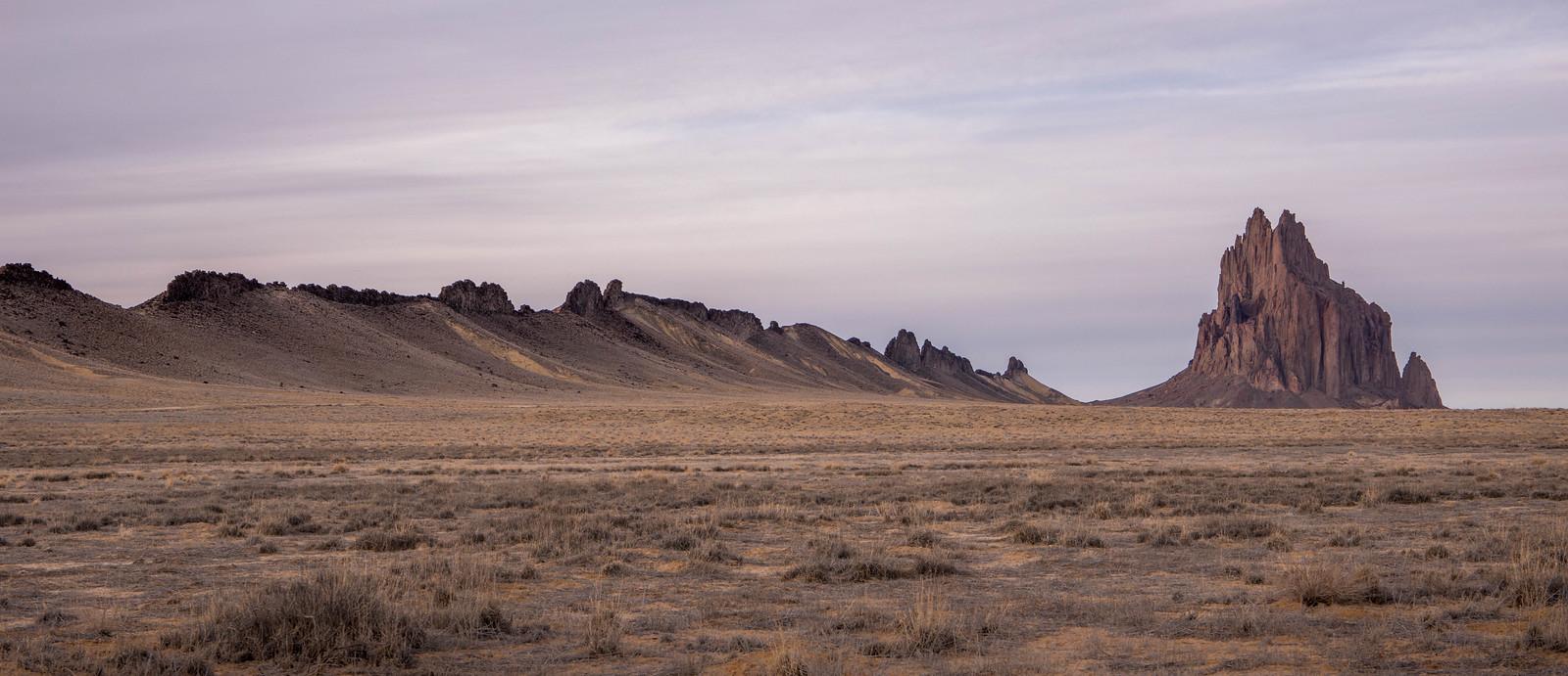 12.24. Shiprock, NM