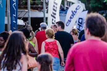 Riviera Boat Week 2018