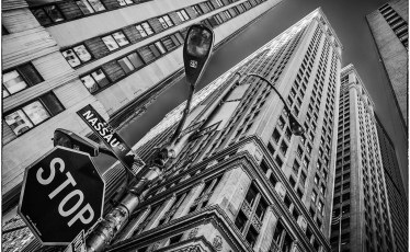 Wall Street - Stop the One Percent?