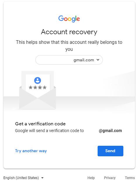 recovery password 5 alifashifan.com