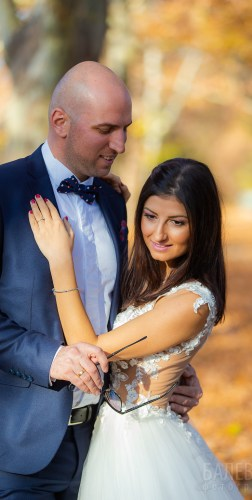 Полина и Веско