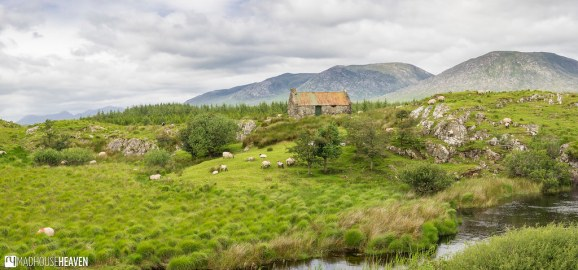Ireland - 0930-Pano