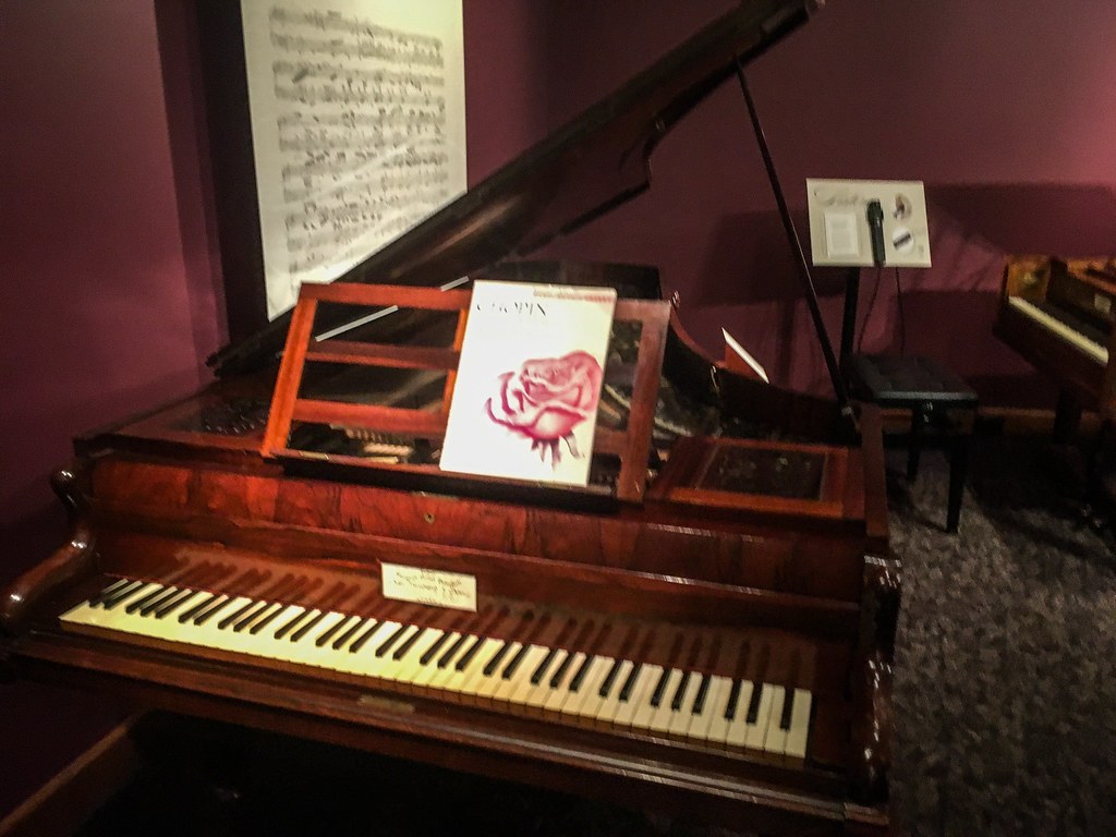 Carolina Music Museum-012