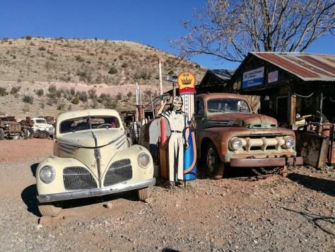 Haynes, AZ