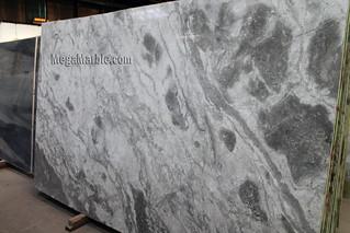 super white quartzite slabs for