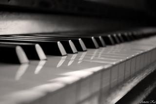 quelque notes de piano en noir et blanc 3 3 amaru ka flickr