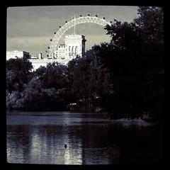 St Regis Park, London