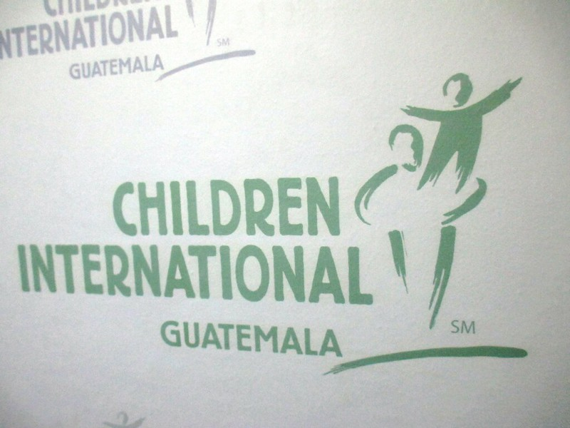 Children International, Guatemal, May 2014