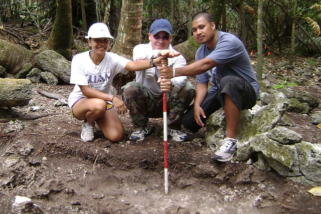 Summer 2010 Field Team