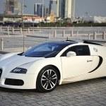 Bugatti Veyron Grand Sport White Sang Noir Rims 10 Flickr