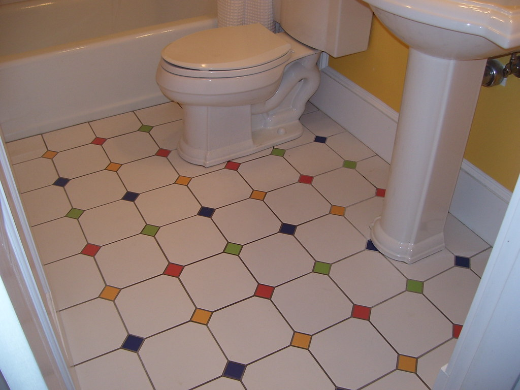 By reading reviews posted by your neighbors you can hire the Arlington Massachusetts tile contractor you want and be assured of their professionalism. Tile Installation In Arlington Ma By Cotton Construction Flickr