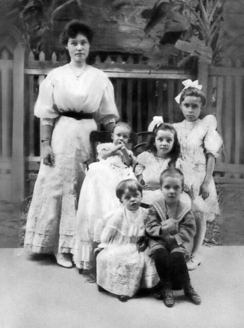 The Venexiano Family