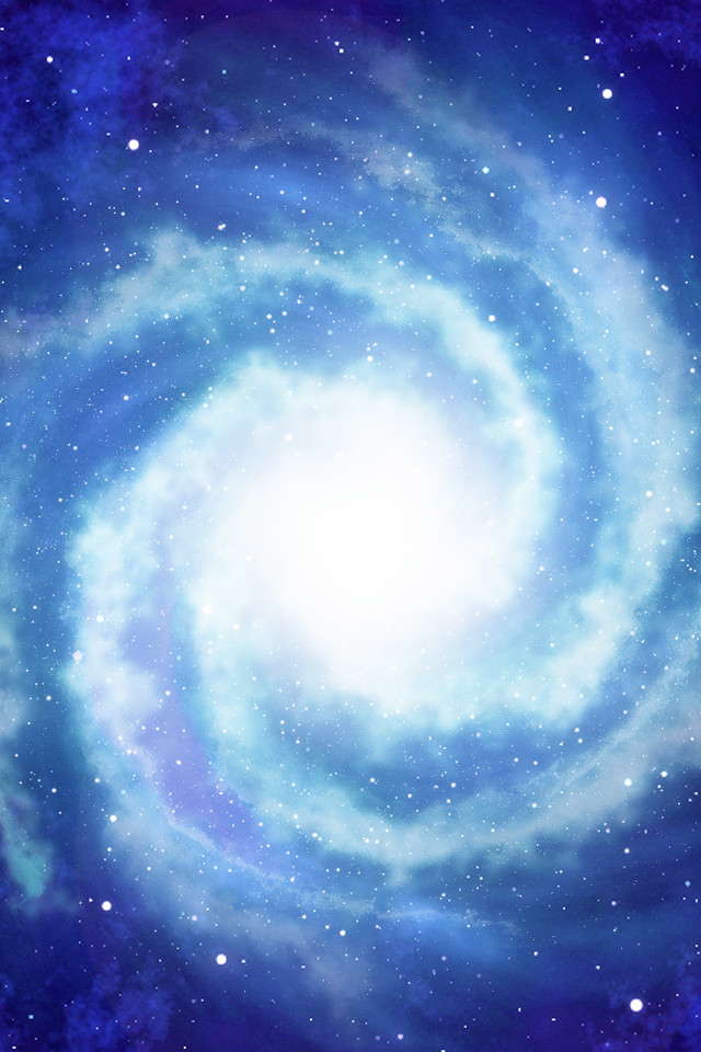 Iphone Background Spiral Galaxy This Iphone Background