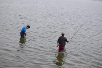 Fishermen in Westlake 2