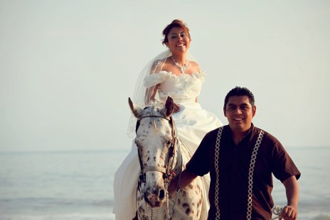 Newly weds