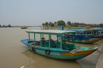 Touri-Boote