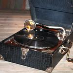 Pappas grammofon