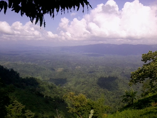 Beauty of Jampui Hills,Tripura