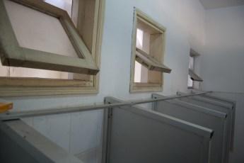 WC Anlagen im Militärmuseum 8