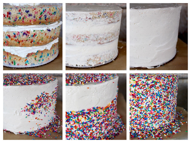 Ultimate Birthday Cake - 54