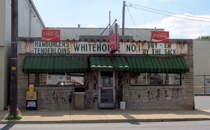 Whitehouse No. 1