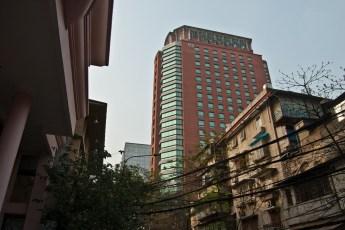Vietcom Bank Zentrale