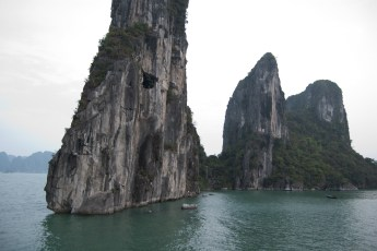 Trip to Ha Long Bay