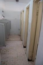 WC Anlagen im Militärmuseum 9