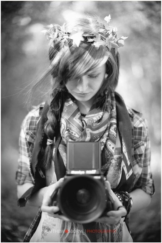 Leica vs Mamiya RZ!