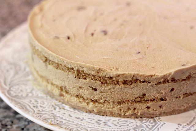 New Orleans Ice Cream Cake - 40
